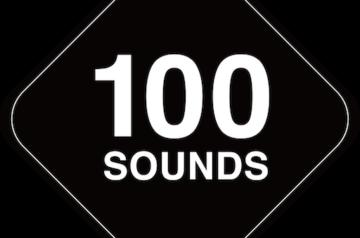 100sounds logo