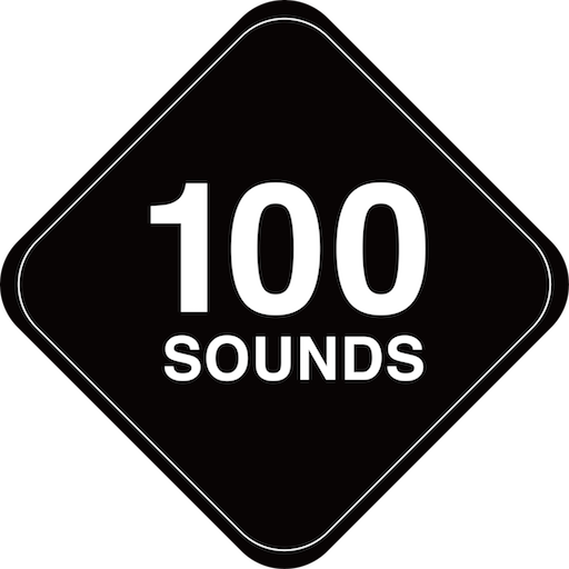 100sounds logo